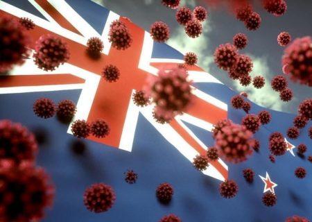 زنگ خطر کرونای انگلیسی در اردستان به صدا درآمد