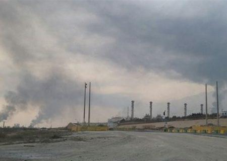 دومین ایستگاه پایش آلایندگی هوا و ریزگردهای استان اصفهان در اردستان افتتاح شد