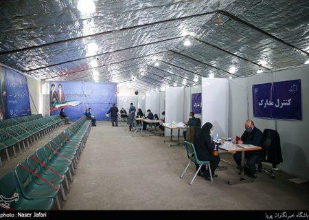 داوطلبان انتخابات شوراهای اسلامی در اردستان ۴۰ درصد کاهش یافت