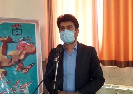 مسئولان تلاش خود را نسبت به رفع دغدغه کادر آموزش اردستان معطوف کنند/ تصاویر