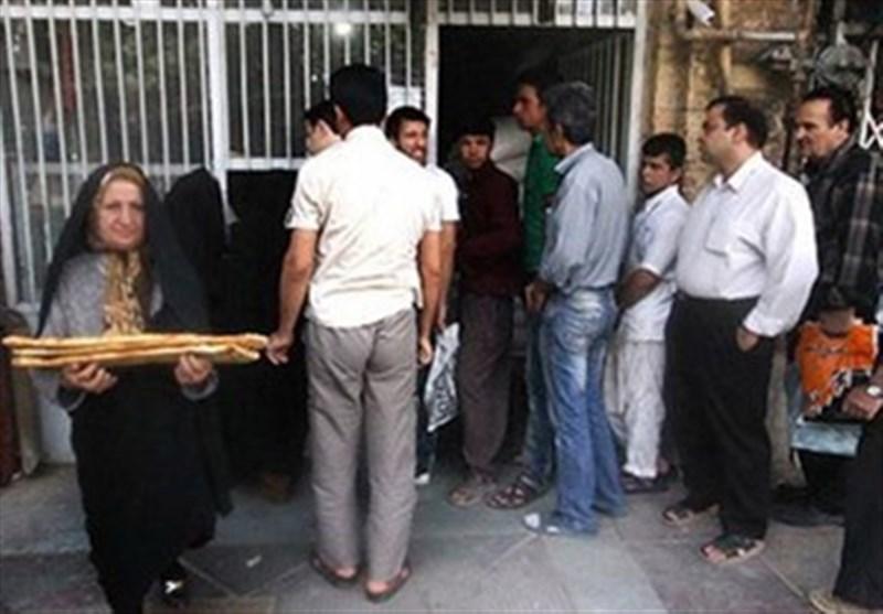 ۷ نانوای متخلف در اردستان به مراجع قضایی معرفی شدند