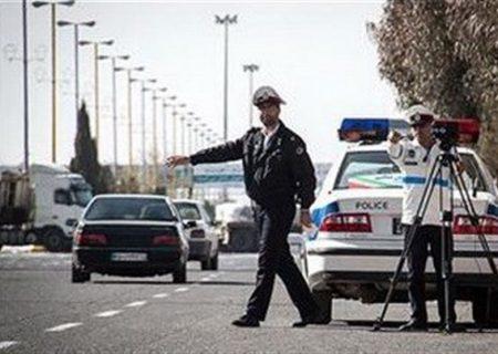 جولان خودروهای غیربومی در اردستان/ بیتوجهی به مصوبات ستاد ملی مقابله با کرونا تا کی ادامه دارد؟