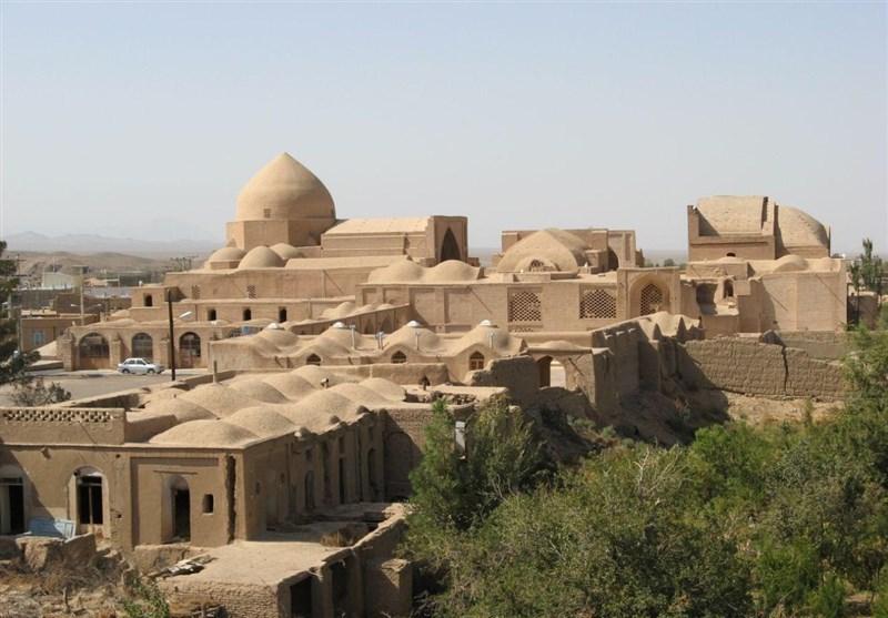 روایت تسنیم از بیتوجهی به مسجد جامع اردستان/ کاندیدای ثبت جهانی