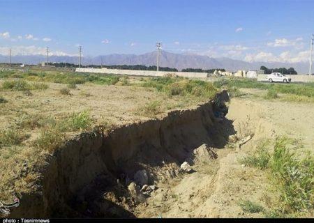 اردستان با بحران کمآبی دست و پنجه نرم میکند